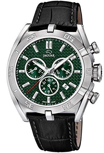 Reloj Suizo Jaguar Hombre J857/7