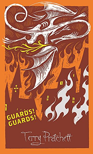 Guards! Guards!: Discworld: The City Watch Collection (Discworld Hardback Library)