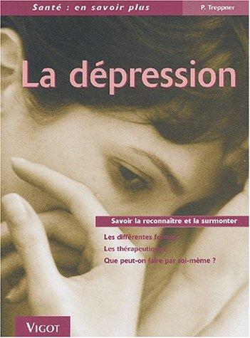 La dépression par Peter Treppner