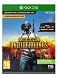 Playerunknown's Battlegrounds (Código Digital)