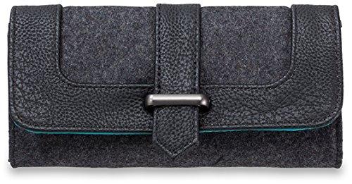 DAKINE Gepäck Geldbeutel Penelope, 3 x 9 x 18 cm, 1 Liter Slate