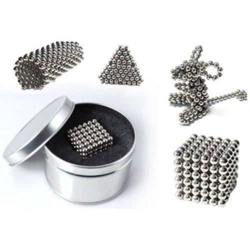 Gleader Puzzle de bolas magneticas de neodimio