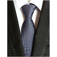 mendeng cravatta da uomo Business Casual Classico