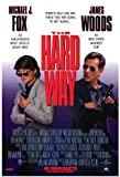 The Hard Way Plakat Movie Poster (11 x 17 Inches - 28cm x 44cm) (1991)