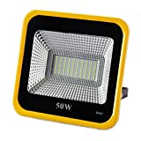 Best Lithonia Lighting Kitchen Lightings - JAYLONG 20W-200W LED Flood Light, Waterproof IP65, 8900Lm Review