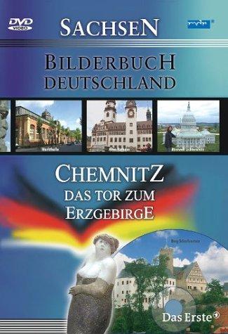 Deutschland: Chemnitz - Tor zum Erzgebirge