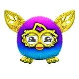 Furby-Furblings Kreatur Spezial Eigenschaft Plüschtier Spielzeug (Rosa/Blau)