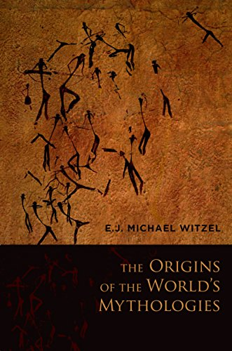 The Origins of the World's Mythologies (English Edition) por E.J. Michael Witzel