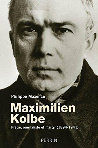 Maximilien Kolbe
