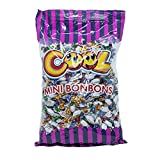 Dulce Waren Cool Mini, Caramelos 1kg Frutas Sort