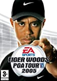 Cheapest Tiger Woods PGA Tour Golf 2005 on Xbox