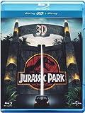 Jurassic Park (Blu-Ray 3D+Blu-Ray) [Italia] [Blu-ray]