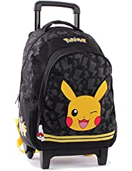 Sac a dos Trolley - Pokemon