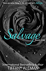 Salvage (Salvage Duet Book 1) (English Edition)