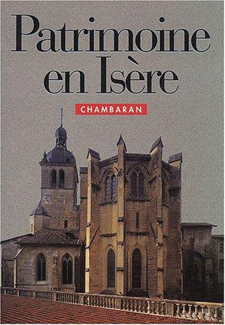 Chambaran par Musée dauphinois
