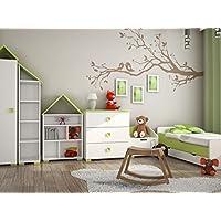Kinderzimmer Komplett - Set B Daniel, 6-teilig, Farbe: Weiß / Grün preisvergleich bei kinderzimmerdekopreise.eu
