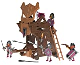 Playmobil Barbarian Attack Tower