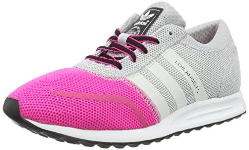 Adidas Zapatillas Los Angeles K Gris/Fucsia EU 40 (UK 6.5) r9Gf3HUx
