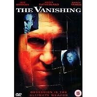 The Vanishing - Dvd