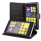 ECENCE Handyhülle Schutzhülle Case Cover kompatibel für Nokia Lumia 925 Handytasche 11030101