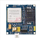 MagiDeal SIM900A 5V V4.0 Kit Wireless Extension Module GSM GPRS Board Antenna Tested