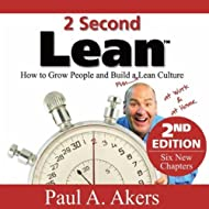 2 Second Lean: 2nd Edition