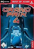 Grand Prix 4 [Best of Atari]
