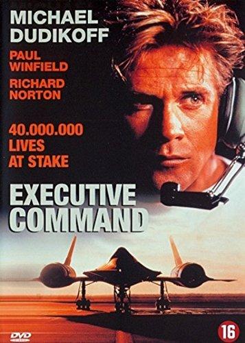 Executive Command - In einsamer Mission / Strategic Command ( ) [ Holländische Import ]