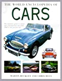 The World Encyclopedia of Cars