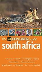 AA Explorer South Africa (AA Explorer Guides)