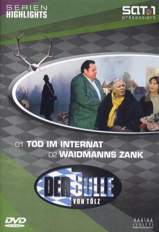 Der Bulle von Tölz 01: Tod im Internat hier kaufen
