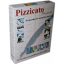 Pizzicato Principiante para Windows y Mac (versión en español)