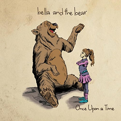 Once Upon a Time (A Upon Belle Time Aus Once)