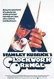 Posterazzi – A Clockwork Orange Poster Drucken (27,94 x 43,18 cm)