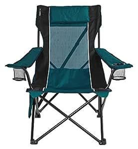 Kijaro Sling Folding Chair (Cayman Blue Iguana)