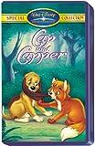 Cap und Capper [VHS]