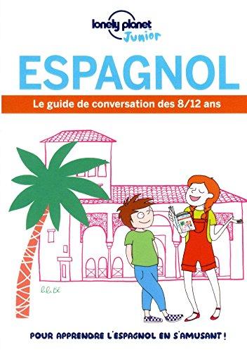 Guide de conversation Kids - Espagnol