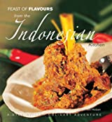 Feast of Flavours from the Indonesian Kitchen