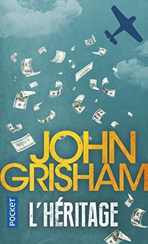 L'héritage par John GRISHAM