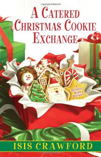 Cookie Exchange (A Mystery With Recipes, Band 9) ()