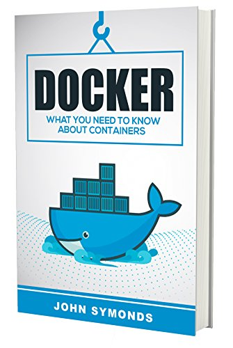 docker-what-you-need-to-know-english-edition