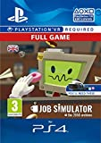 Job Simulator [PSVR Download Code - UK Account]