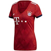 adidas 2018-2019 Bayern Munich Home Womens Shirt