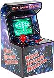 """Funtime ET7850 """"Mini Arcade Machine"""" Toy"""