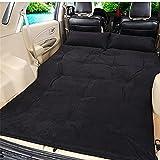 Lameila Auto Outdoor-Reisen Bett Luftmatratze Matratze hinten SUV-Auto,Einschließlich Einer...