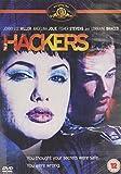 Hackers [DVD] [1996]