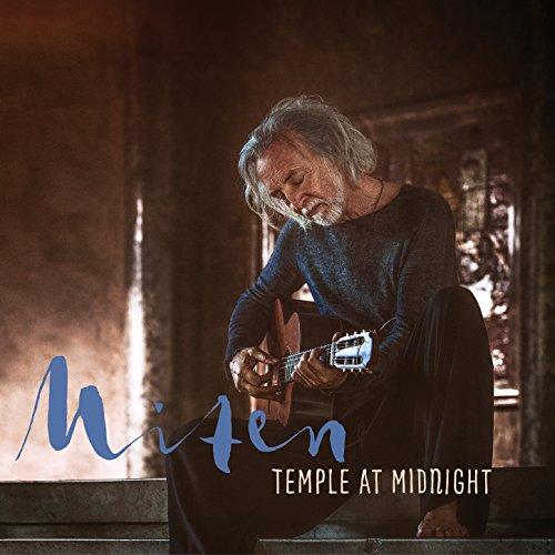 Temple at Midnight