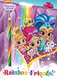 Best Nickelodeon Friends For Girls - Rainbow Friends! (Shimmer and Shine) Review