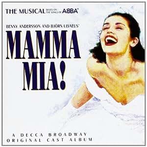 Mamma Mia!  (Bande Originale du Film)