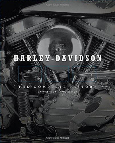 harley-davidson-the-complete-history